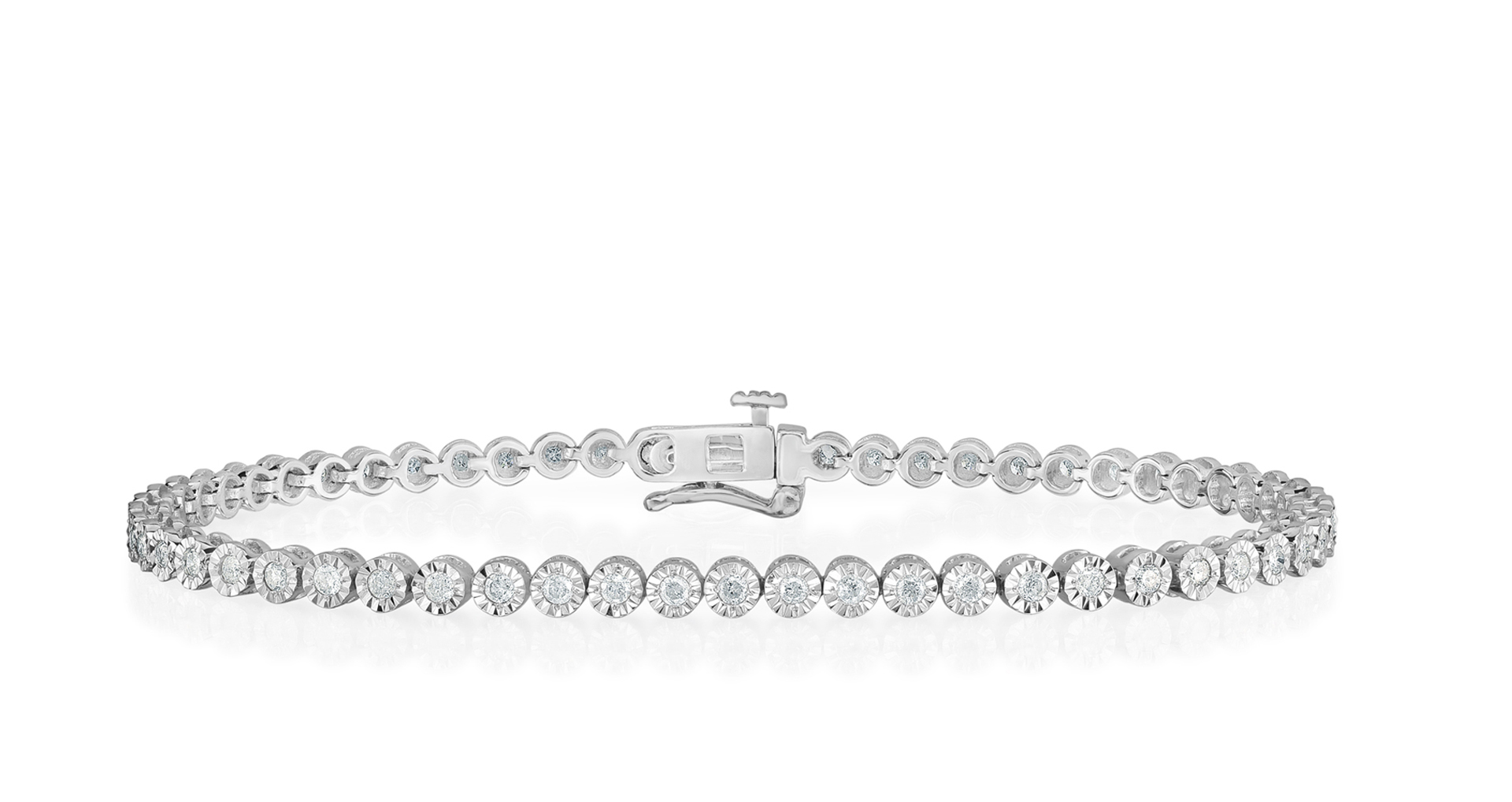 Jilco Diamond Bracelet
