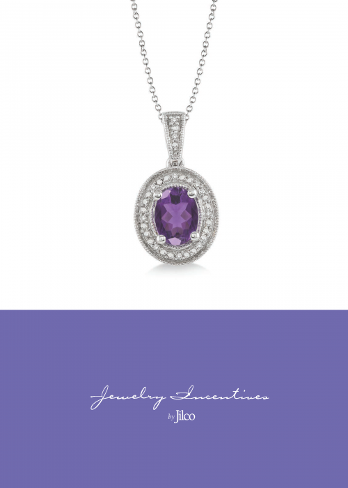 Jilco Jewelry Incentives Catalog